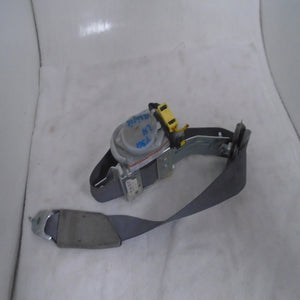 2012 Honda Civic Driver Seat Belt