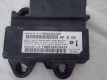 Load image into Gallery viewer, Dodge Dart Airbag Module P68083603AK