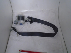 2013 - 2016 Scion  FR-S Passenger Seat Belt