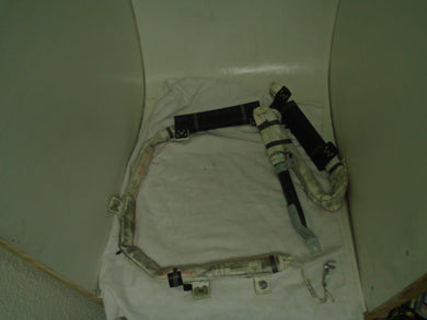 2015-2017 Hyundai Sonata Passenger Curtain Airbag (RIGHT)
