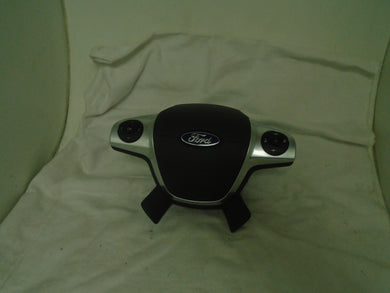 2013 - 2016 Ford Escape Driver Airbag