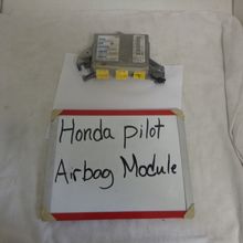 Load image into Gallery viewer, Honda Pilot Airbag Control Module 77960-SCV-AS11-M1