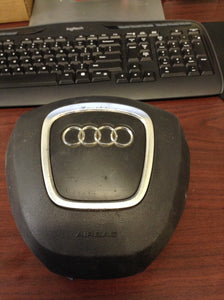 2009 Audi A4 Driver Airbag