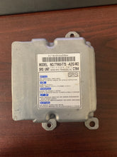 Load image into Gallery viewer, 2016-2018 Honda Airbag Control Module PN: 77960-T7S-A212-M2