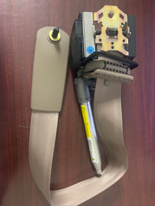 1998-2003 Jaguar  Retractor seat belt   PN:HNF7010AAAEK (RIGHT)