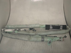 2011-- 2013 Chevrolet Volt Driver Side Roof Curtain Airbag PN:22792126