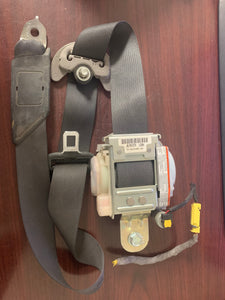 2010--2012 HONDA CROSSTOUR PASSENGER SEAT BELT  (RIGHT)