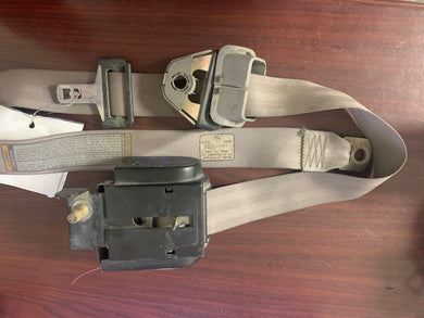 1999 Ford F250 passenger Seat Belt with retractor
