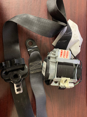 2010 DODGE JOURNEY DRIVER SEAT BELT (LH)