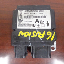 Load image into Gallery viewer, Ford Fusion Airbag Control Module (ES7T-14B321-AA)