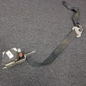 2006-2009 Mazda 3 Passenger Seat Belt (RIGHT)