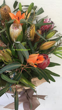 Load image into Gallery viewer, Exotic Native and lillies delivered tugun and gold coast