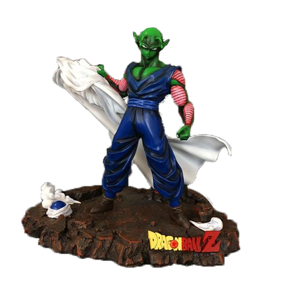 DBZ Action Figures