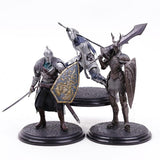Dark Souls Black Knight / Faraam Knight / Artorias The Abysswalker Statue Figure Collectible