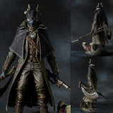 PS4 Game Bloodborne Old Hunter Action Figures