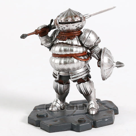 Dark Souls Siegward of Catarina Heroes of Lordran Figure Collectible