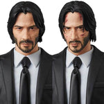 Mafex JOHN WICK Chapter 2 Action Figure