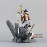 One Piece Dracule Mihawk Action Figure
