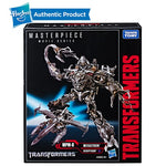 Hasbro Transformers Masterpiece Movie Series Megatron MPM 8 OFFICIAL Hasbro and Takara Tomy  Collector Figure