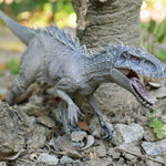 Jurassic World Indominus Rex Action Figures