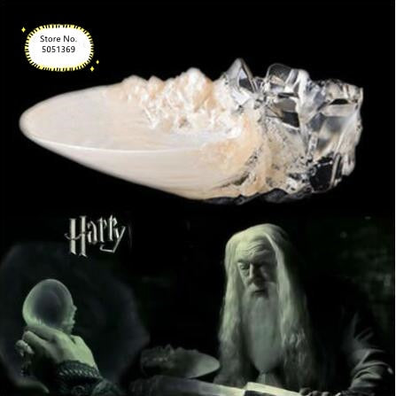 Harry Potter Peripherals Crystal Cup Cosplay props