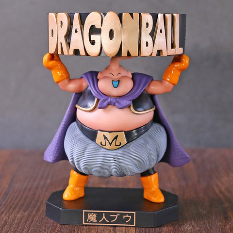 DBZ Majin Buu PVC Figure Ashtray
