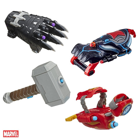 Hasbro Toys Marvel Avengers Endgame Nerf Power Moves Launcher Toys