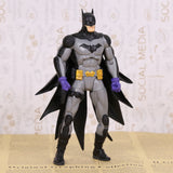 Original DC Batman | Joker Action Figure Collection 18cm 15 Styles