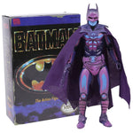 REEL TOYS Batman 1989 Classic Video Game Appearance Action Figure Collectible