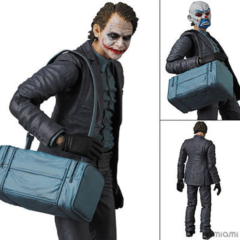 The Joker Batman The Dark Night Action Figure