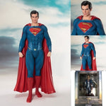 DC Comics Wonder Woman | Batman | Cyborg |  Flash | Superman Action Figures