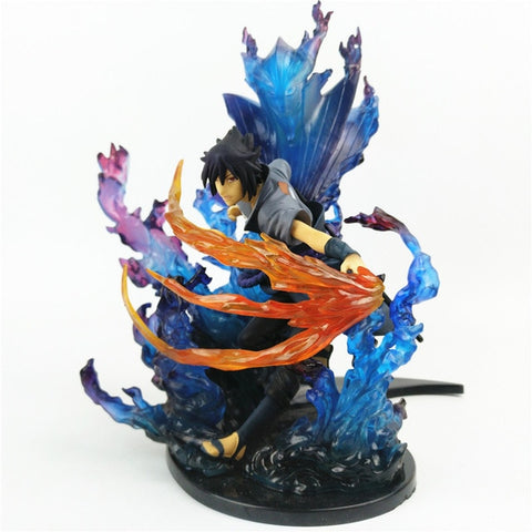 Naruto Action Figure Statue Collection