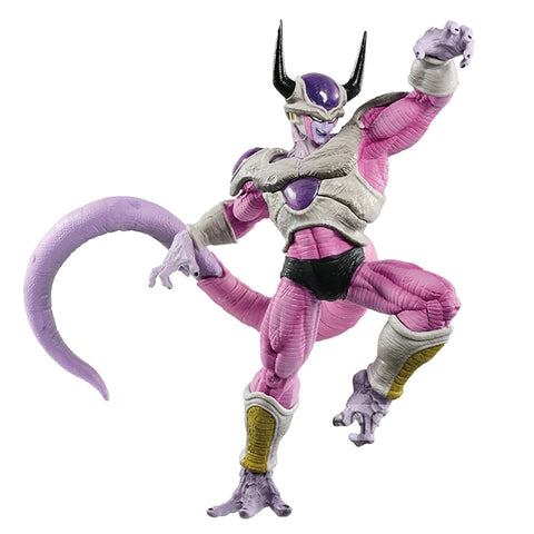 Dragon Ball Z Frieza Second Form Figurine