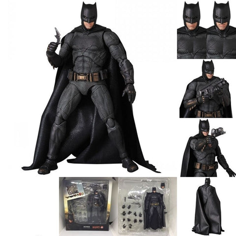 DC Justice League Batman Action Figure