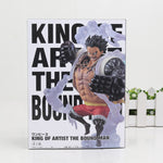 One Piece King of Artist KOA 15cm Anime Action Figure Collection