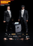 Pulp Fiction Gangsters Vincent & Kerr Action Figures Double Pack