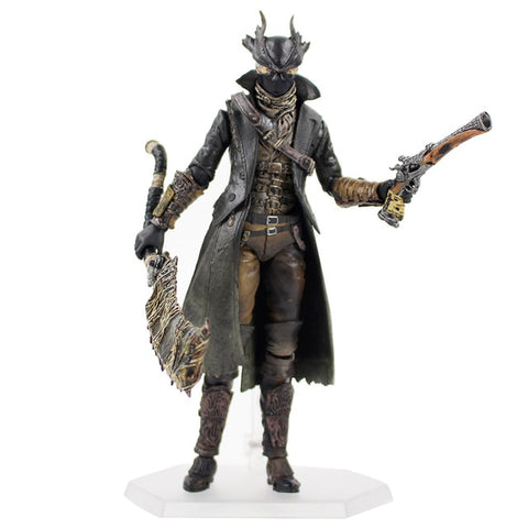 Bloodborne Hunter Figma 367 Action Figure