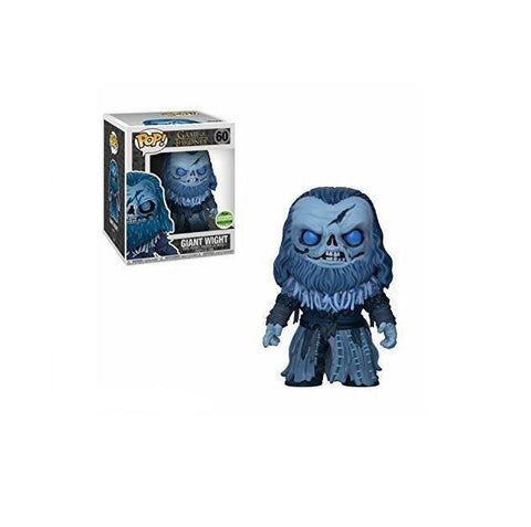 Funko POP Giant Wight Game Of Thrones