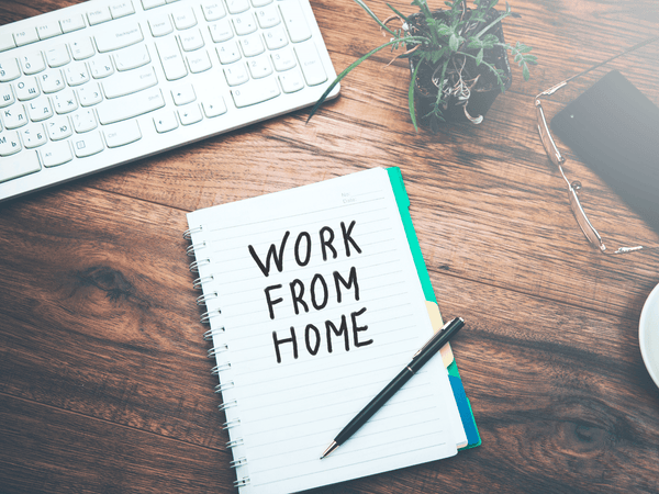 How To #WFH Effectively