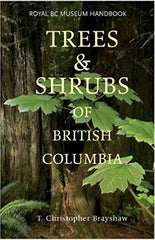 Trees & Shrubs of British Columbia