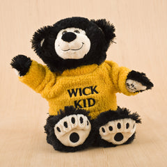Warm Buddy Wick Bear