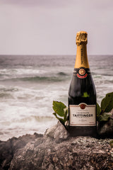 "Taittinger ""Brut Réserve"" NV, France"