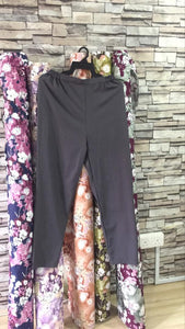 Nadine Slim Fit Pants (mix & match with blouse)