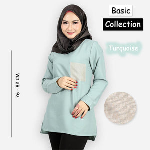Mabelle Blouse