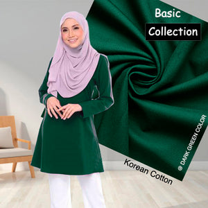 Jacey Basic Blouse