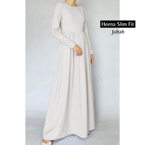 White Jubah Collection