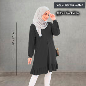 Wattana Cotton Blouse