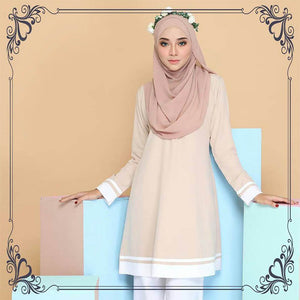 Leila Pocket Blouse