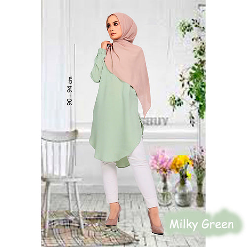 Ella Tunic Blouse