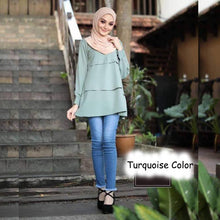 Maslina Layer Blouse